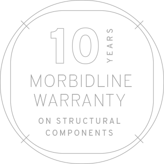 Warranty MorbidLine Salotti