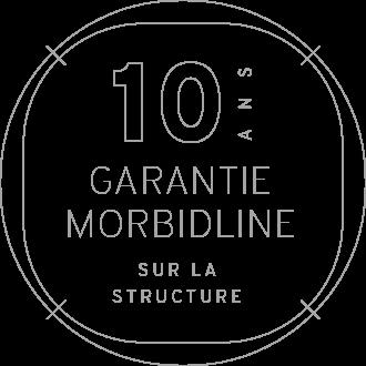 Garantie MorbidLine Salotti
