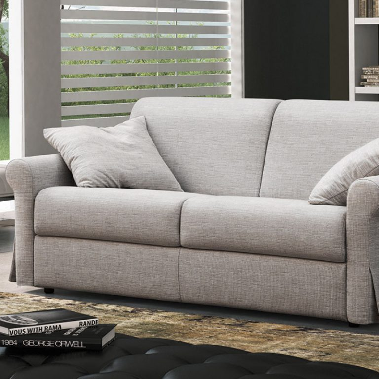 Sleeper sofas MorbidLine Salotti