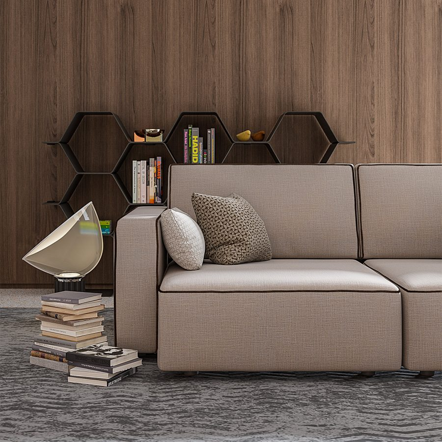 divano sedute scorrevoli bold morbidline