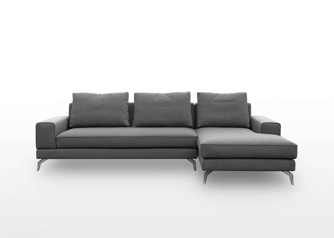 boston-divano-penisola-tessuto-grigio