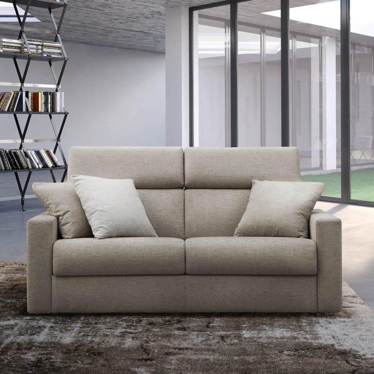 Sleeper sofas MorbidLine Salotti