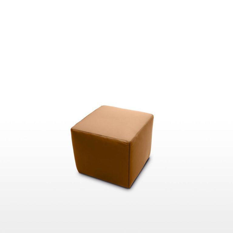 Pouf Cube MorbidLine Salotti