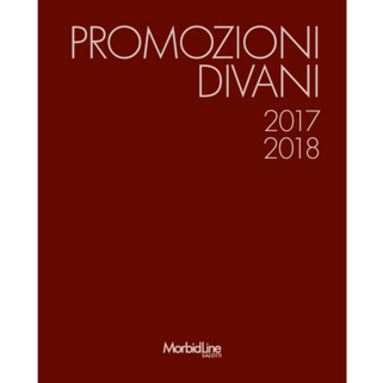 New 2017-2018 promotions