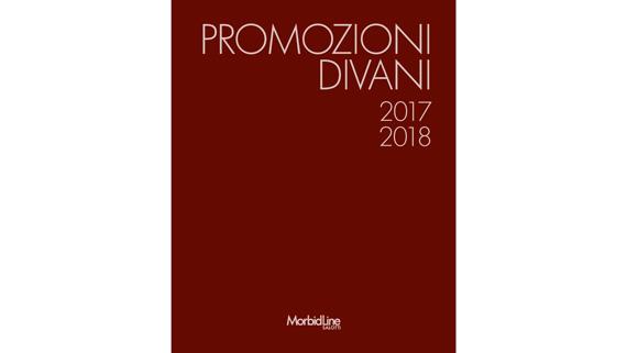 Le nuove promozioni 2017-2018
