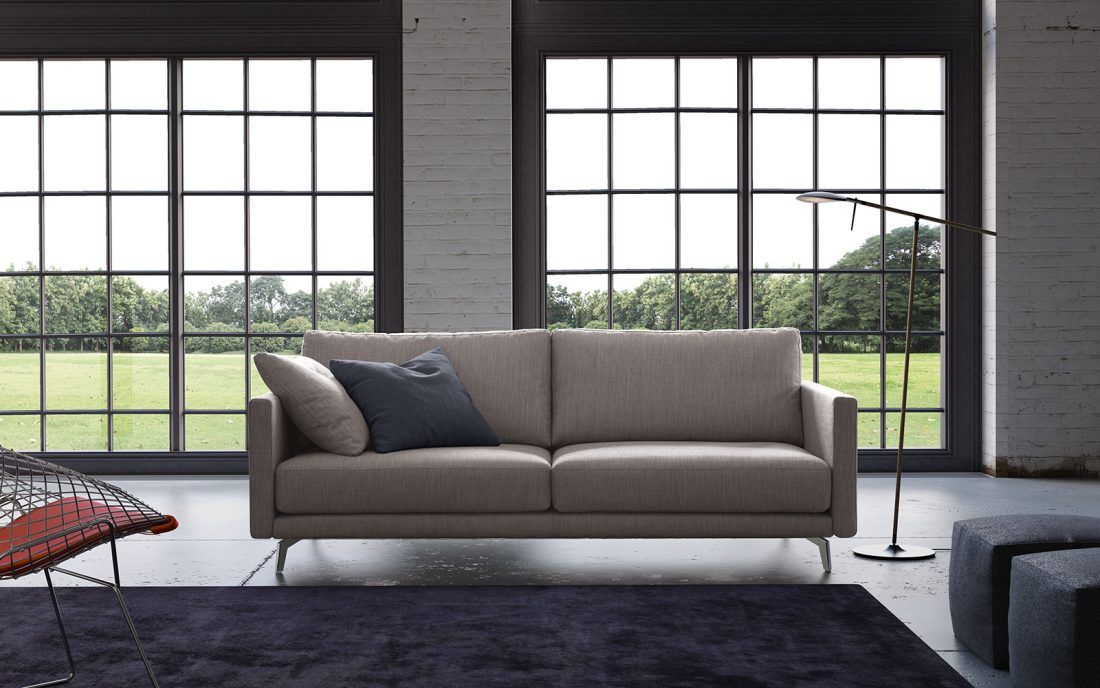 News among contemporary sofa: Austin