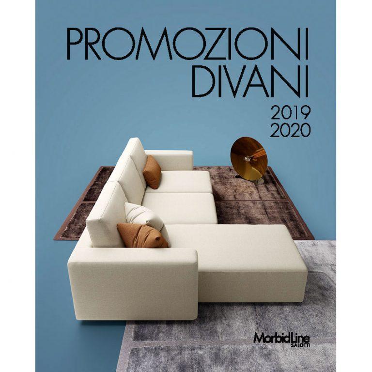 Promozioni divani 2019-2020
