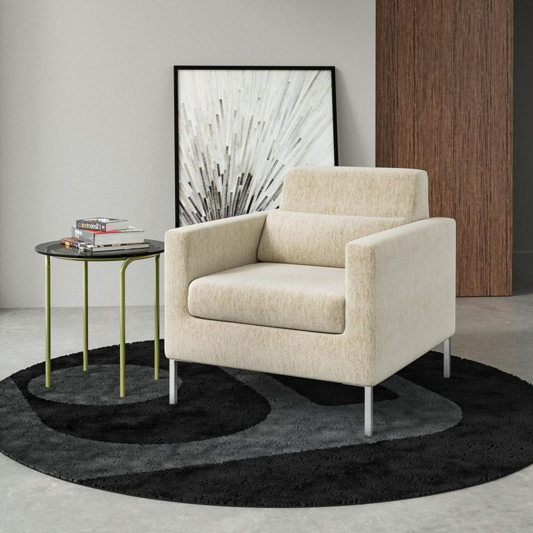 Armchairs and accessories MorbidLine Salotti
